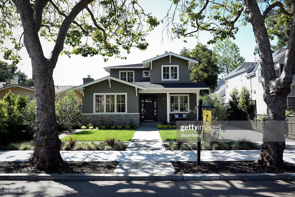 Silicon valley mansions linger on market in real estate for Million dollar homes for sale in california