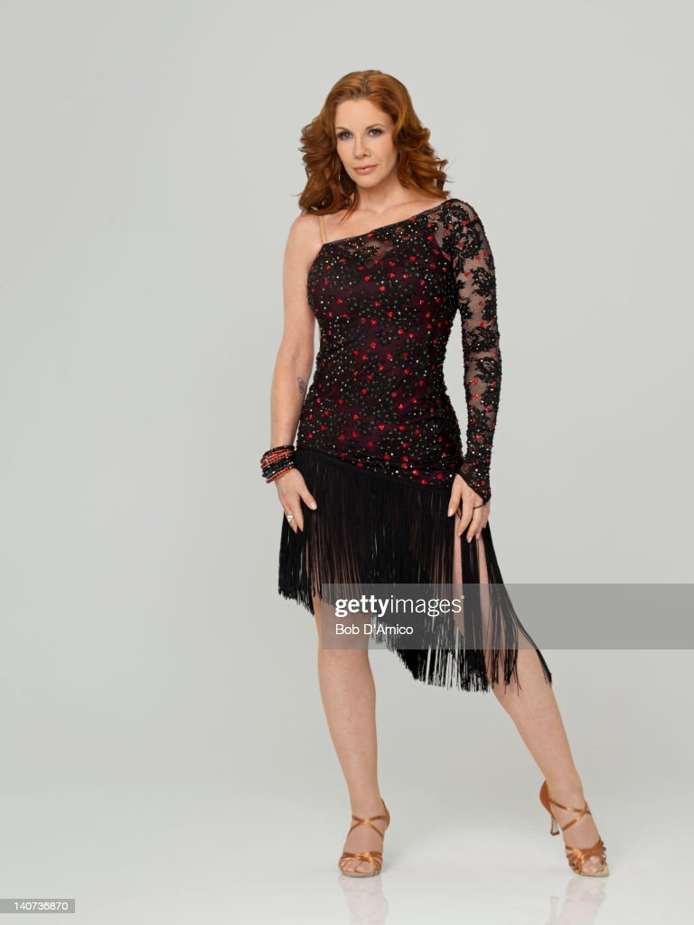 GILBERT - Multi-talented Melissa Gilbert partners with Maksim Chmerkovskiy, who returns for his 12th season. The two-hour season premiere of 'Dancing with the Stars' airs MONDAY, MARCH 19 (8:00-10:01 p.m., ET) on the ABC Television Network.