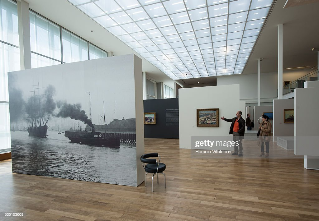 Andr malraux getty images for Muralisme mexicain