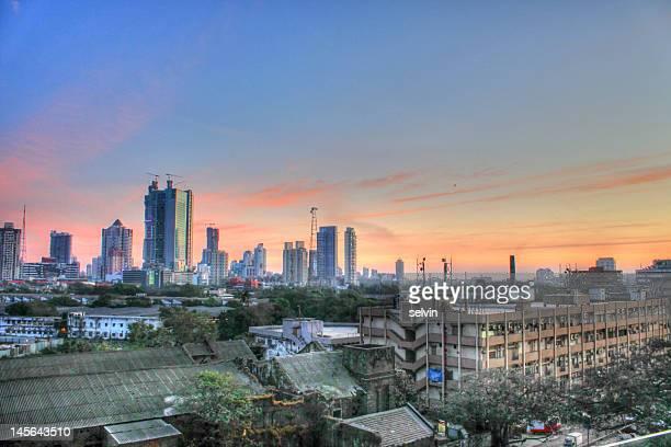 Mumbai architecture