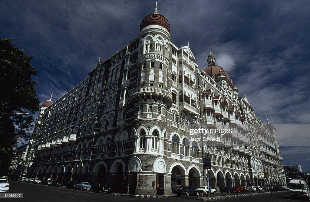 Mumbai, (Bombay), India. : Stock Photo