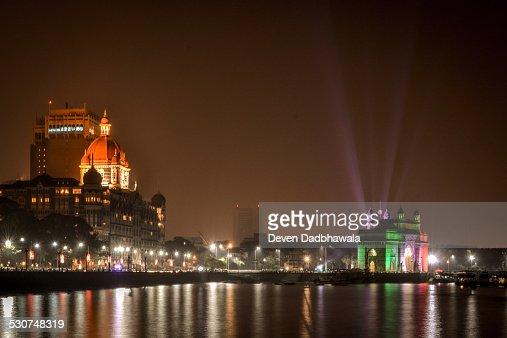Mumbai Republic Day and Independence Day