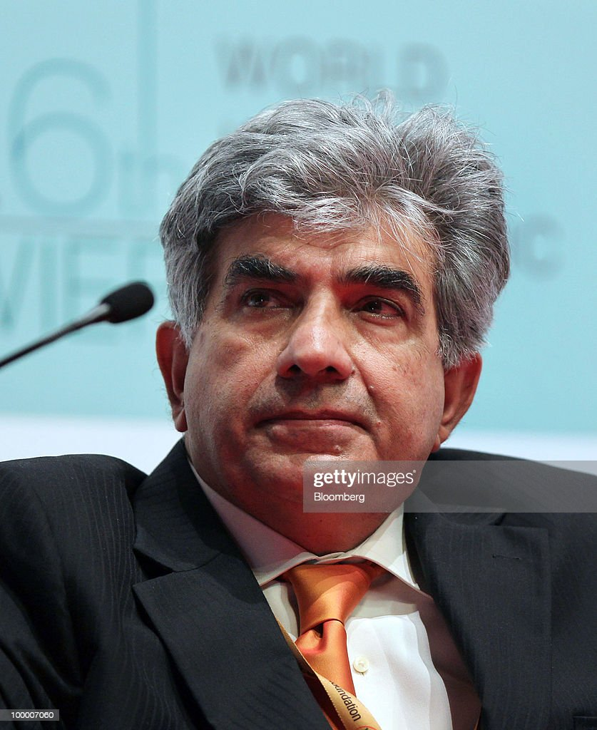 Mumtaz Khan, chief executive officer of Maybank MEACP Pte of Singapore, attends the 6th World Islamic Economic Forum (WIEF), in Kuala Lumpur, Malaysia, on Thursday, May 20, 2010. The forum concludes today. Photographer: Goh Seng Chong/Bloomberg via Getty Images