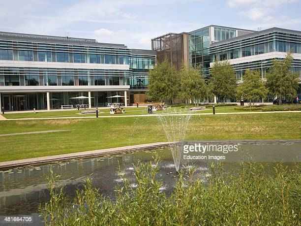 Mundipharma research modern hightech businesses located in Cambridge Science park Cambridge England founded by Trinity College in 1970 is the oldest...