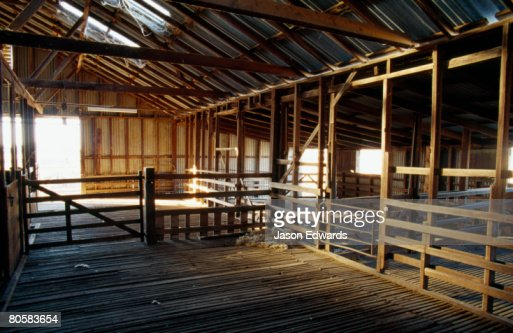 Corrugated Shed Stock Photos And Pictures Getty Images