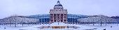 munich - bayrische staatskanzlei - government