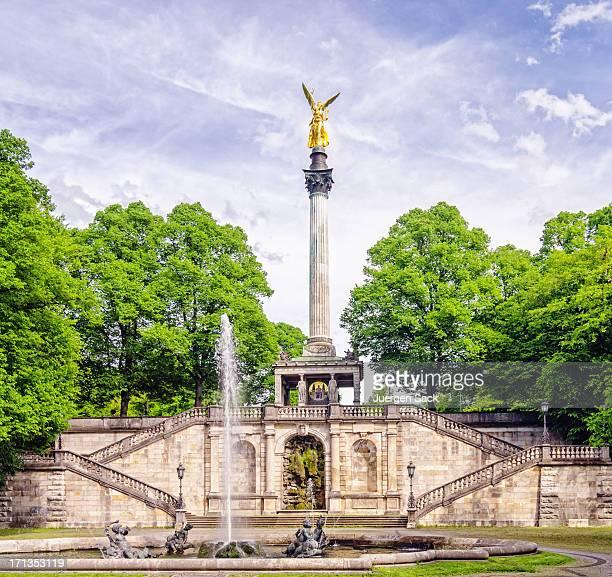 Munich Friedensengel (Angel of Peace)