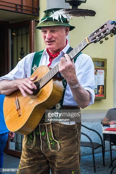 München Straße Singer