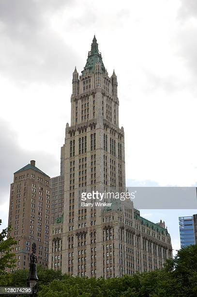 Municipal Building, 1 Centre Street, New York City