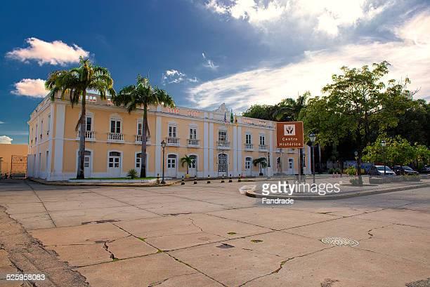 Municipality of the city of Sao Luis Brazil