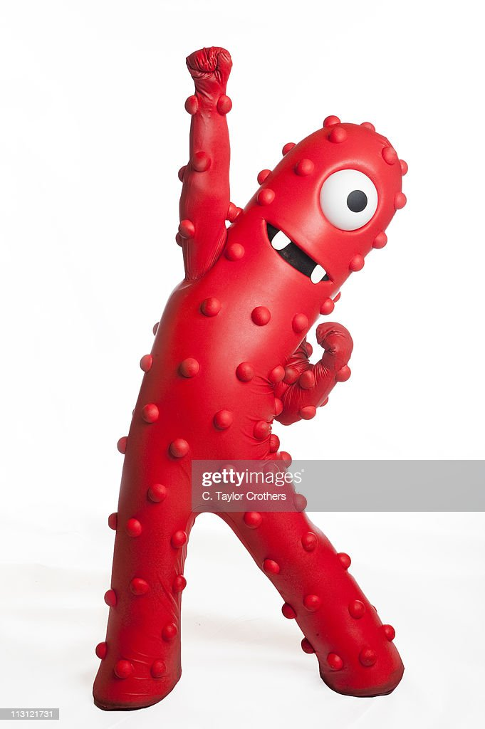 Yo Gabba Gabba! Photo Shoot | Getty Images