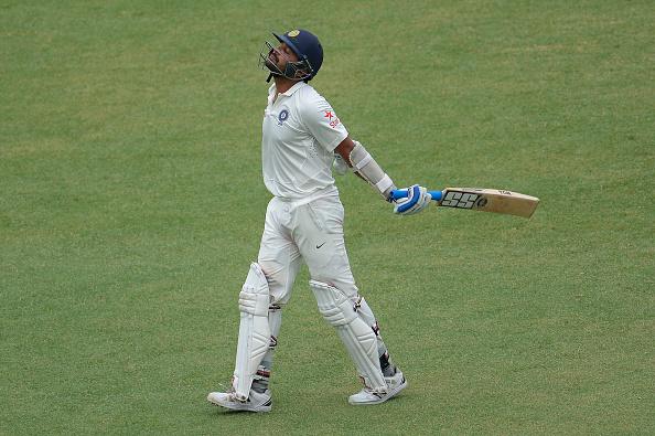 Australia v India - 4th Test: Day 5 : News Photo