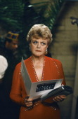 WROTE 'Murder in Milan' Episode 901 Pictured Angela Lansbury as Jessica Fletcher
