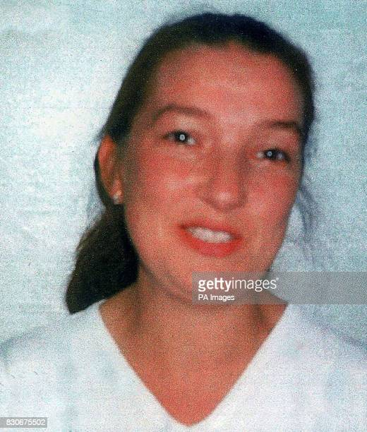 Murder victim Carol Jordan who was battered to death in November 2000 Philip Smith 35 of Braithwaite Road Sparkbrook Birmingham is currently standing...