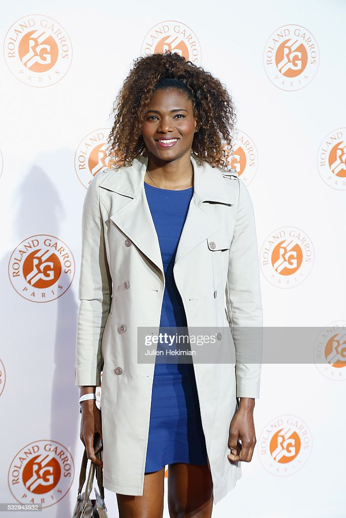 Roland Garros Players' Party At Le Grand Palais