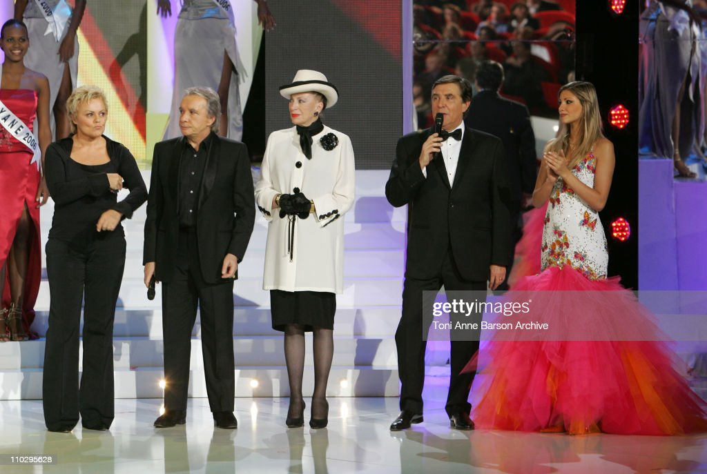 Miss France 2007 Pageant