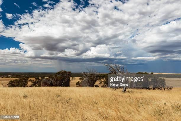 Murphys Haystacks storm