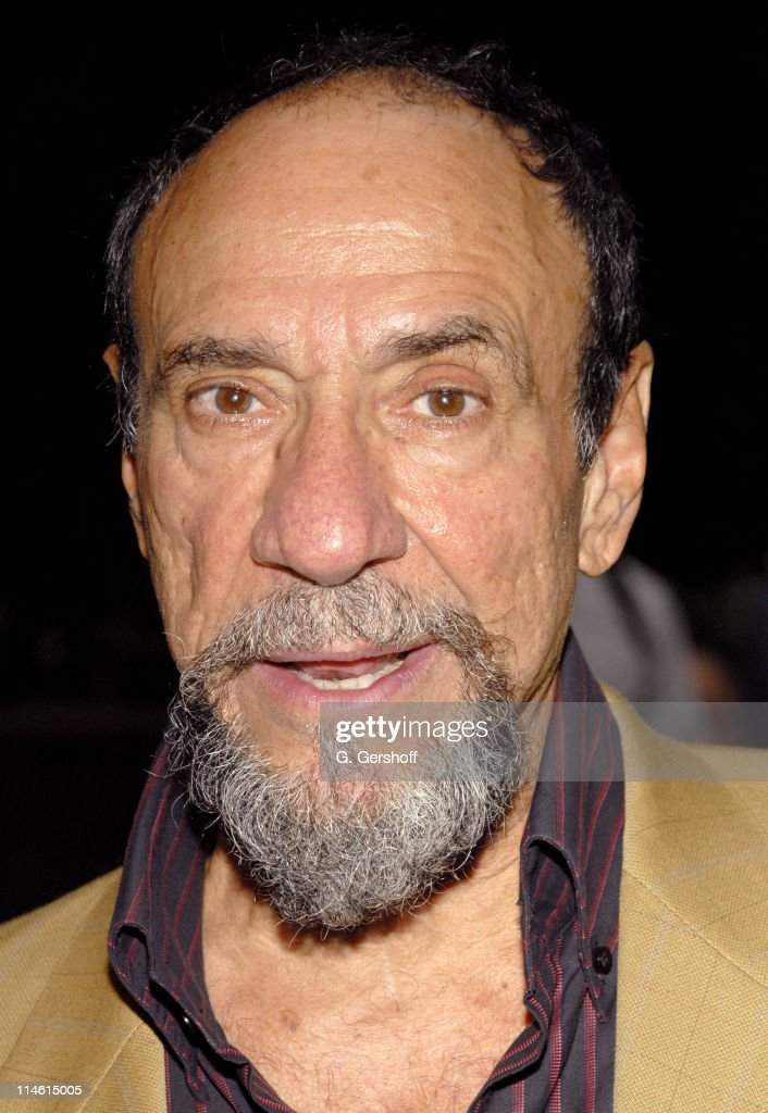 F. Murray Abraham | Getty Images