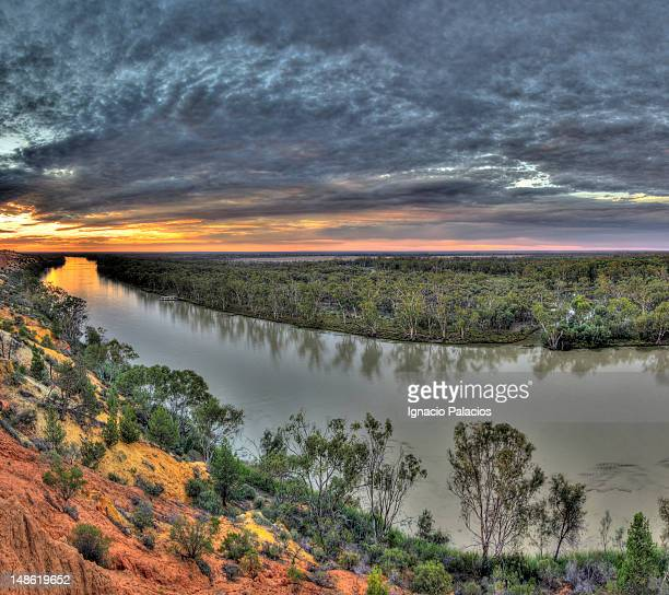 Murray River National Park.