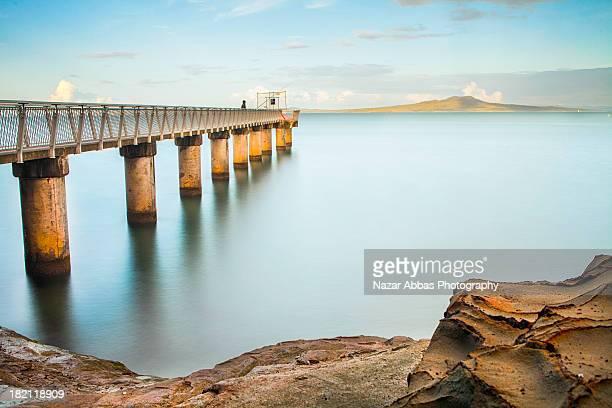 Murrays Bay Jetty
