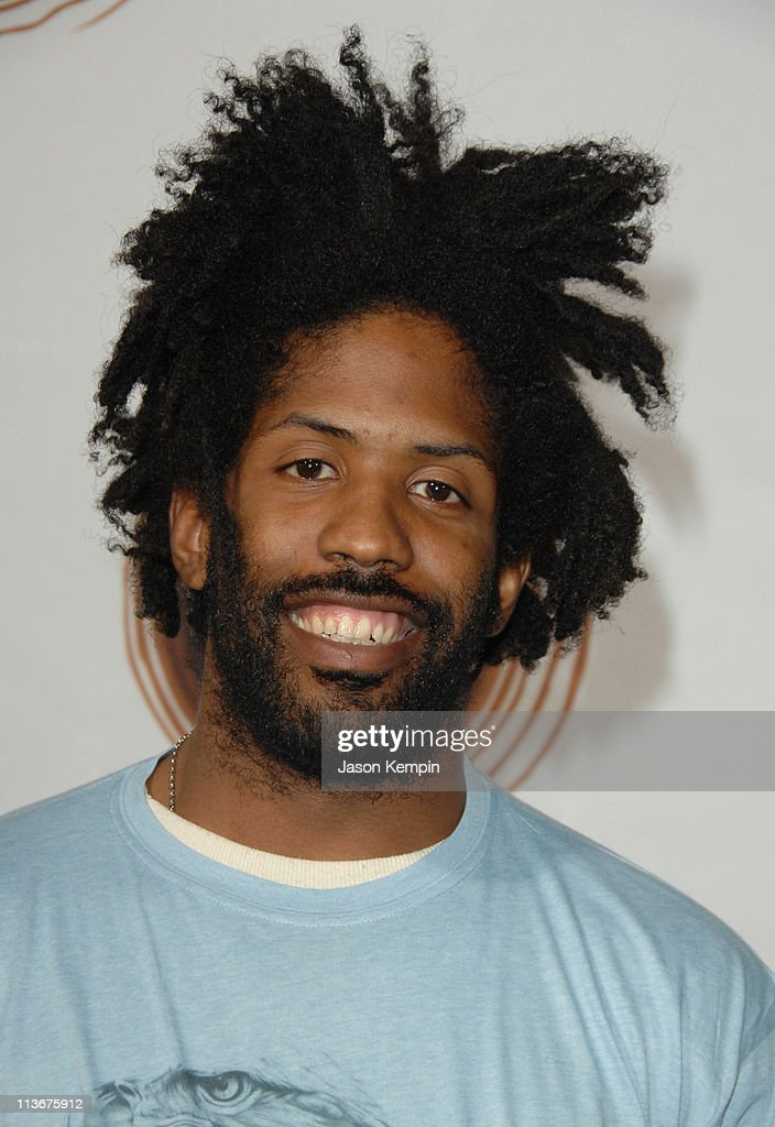 Murs during 2006 mtvU Woodie Awards - Arrivals at Roseland Ballroom in New York City, New York, United States.