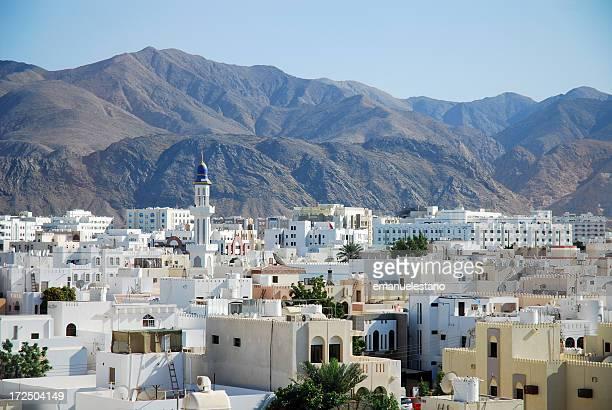 Muscat, Al Khuwayr, Oman