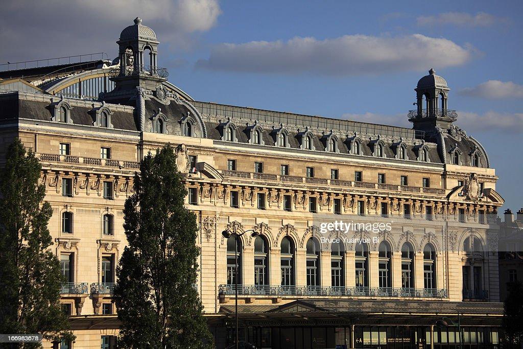 Musee d'Orsay aka Orsay Museum : Photo