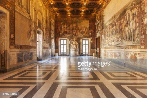 Musei Capitolini (Capitoline Museums)
