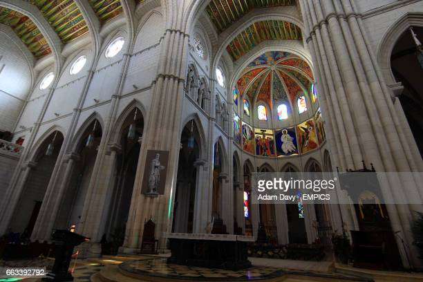 Catedral Stock Photos and Pictures  Getty Images