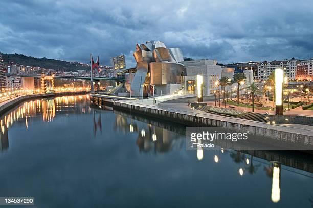 Museum at Bilbao