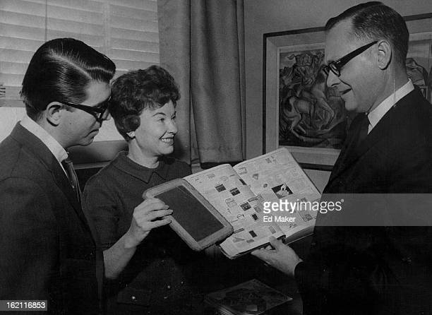 NOV 22 1967 NOV 23 1967 Museum Gets Vintage Sears Catalogs Seven copies of Sears Roebuck and Co catalogs dating back to 1926 were presented Wednesday...