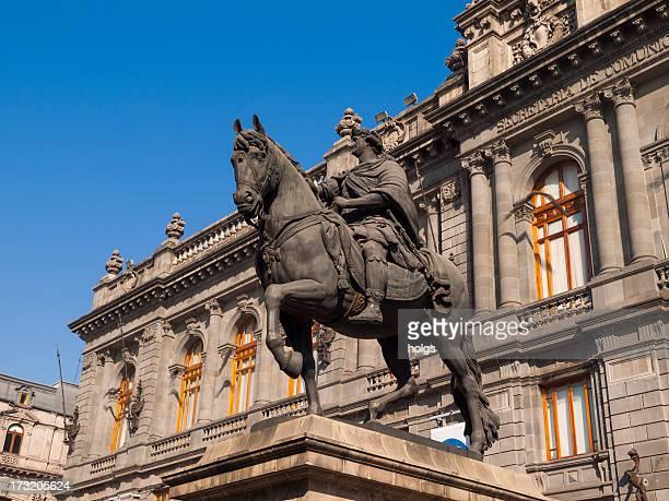 Museum der Künste, Mexiko-Stadt