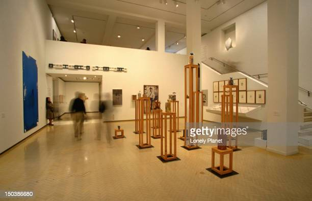 Museum of Contemporary Art.