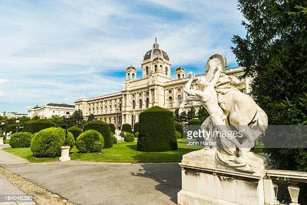 Museum of Fine Arts, Vienna, Austria.