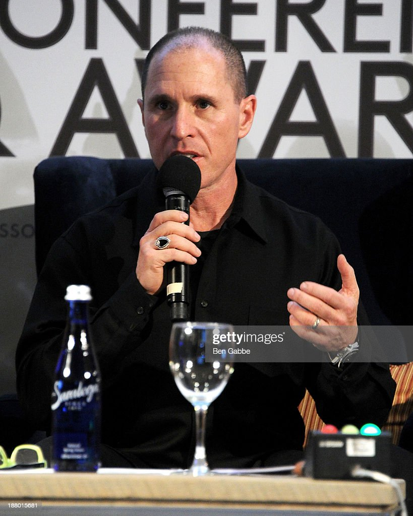 Music agent Jonathan Levine attends the 10th Anniversary Billboard Touring Conference & Awards at the Roosevelt Hotel on November 14, 2013 in New York City.