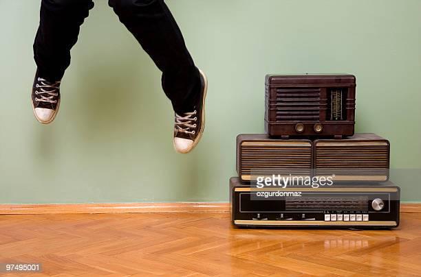 De la musique et de danse