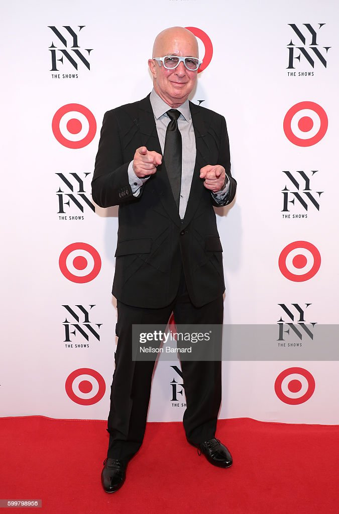 IMG + Target Official NYFW Kick Off