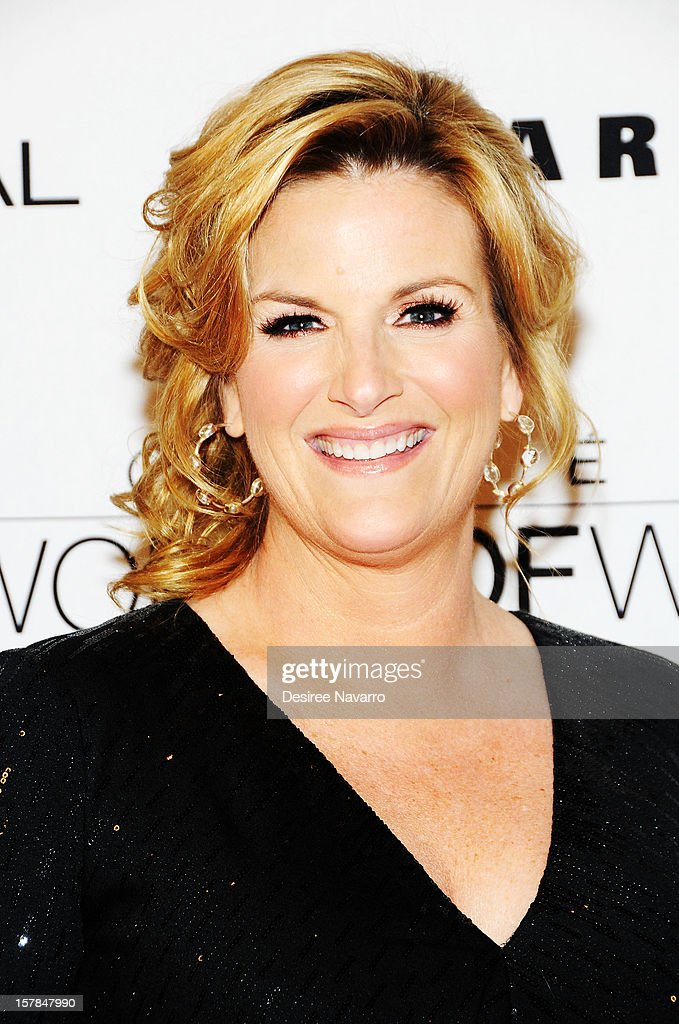 Music Artist <a gi-track='captionPersonalityLinkClicked' href=/galleries/search?phrase=Trisha+Yearwood&family=editorial&specificpeople=216434 ng-click='$event.stopPropagation()'>Trisha Yearwood</a> attends the 7th annual Women Of Worth Awards at Hearst Tower on December 6, 2012 in New York City.