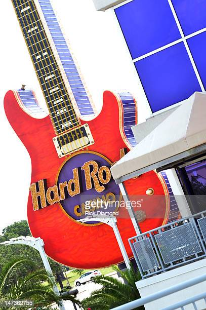 Music awards at Hard Rock Cafe on June 28 2012 in Biloxi Mississippi