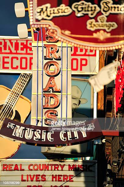 Music City Signs
