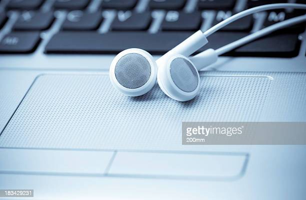 Musik-Downloads und Audio-Podcasts