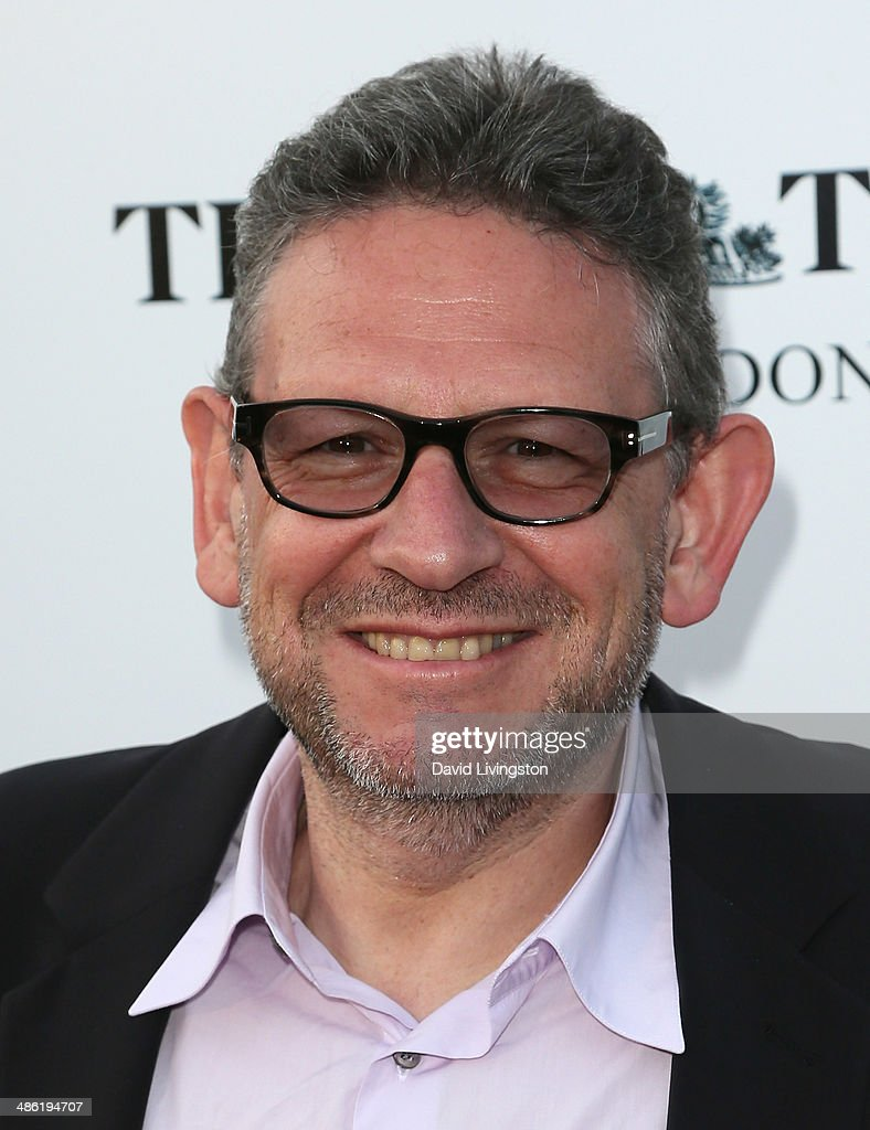 Music executive <a gi-track='captionPersonalityLinkClicked' href=/galleries/search?phrase=Lucian+Grainge&family=editorial&specificpeople=813742 ng-click='$event.stopPropagation()'>Lucian Grainge</a> attends the 8th Annual BritWeek Launch Party on April 22, 2014 in Los Angeles, California.