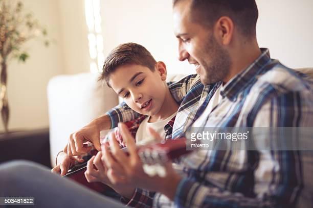 Musik-Familie