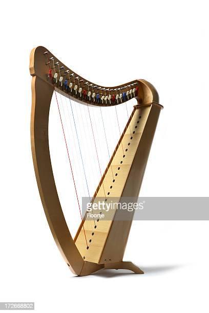 Music: Harp