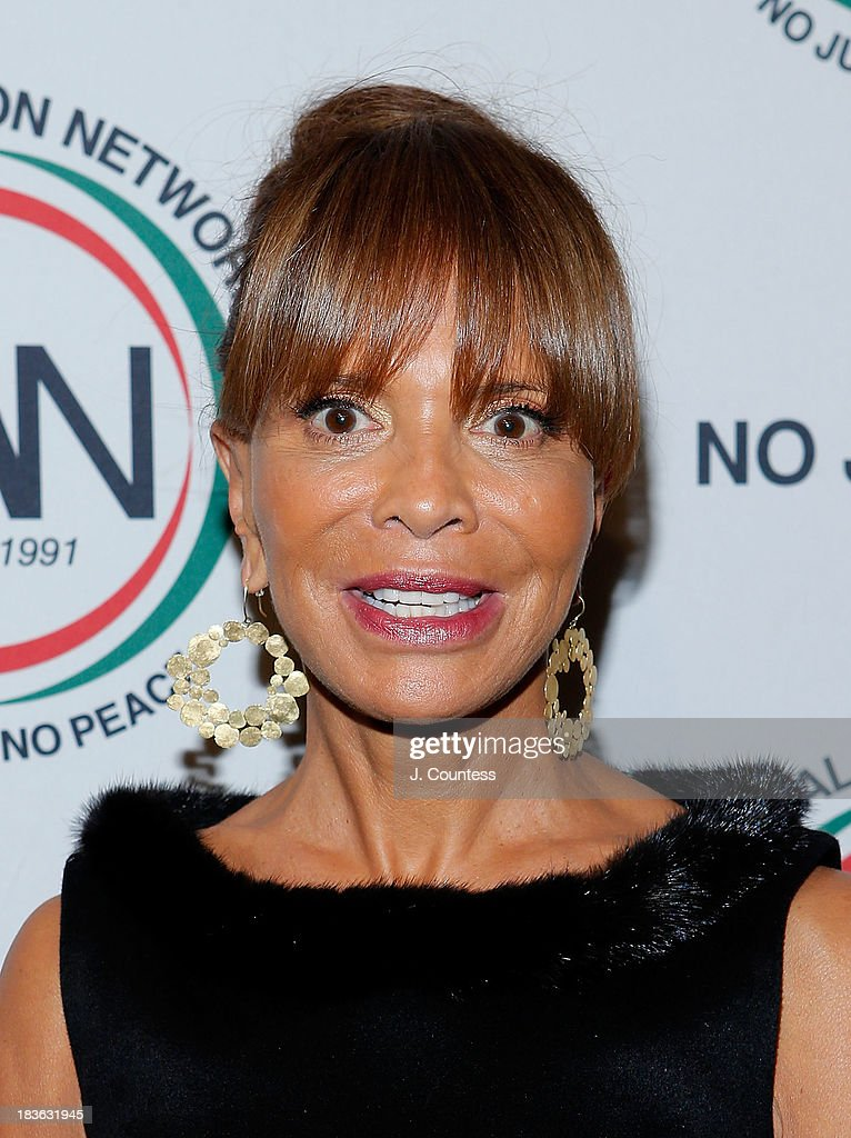 Music Industry executive Sylvia Rhone attends the Triumph Award during The 4th Annual Triumph Awards at Rose Theater, Jazz at Lincoln Center on October 7, 2013 in New York City.