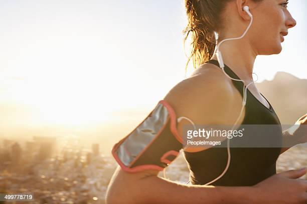 La musique, ma motivation
