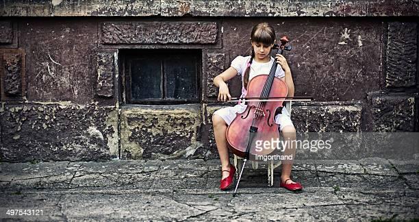 Musique de la rue