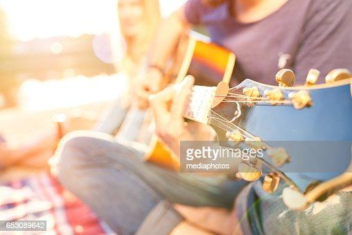 Music : Bildbanksbilder