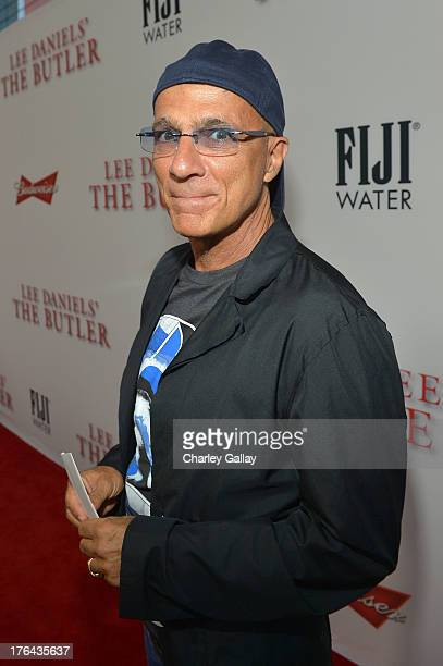 Music producer Jimmy Iovine attends LEE DANIELS' THE BUTLER Los Angeles premiere hosted by TWC Budweiser and FIJI Water Purity Vodka and Stack Wines...