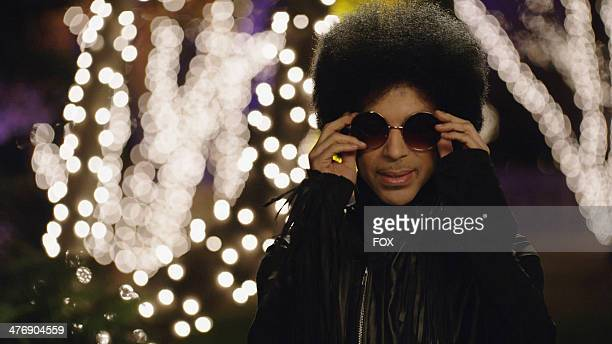 Music royalty Prince in the 'Prince' episode of NEW GIRL airing Sunday Feb 2 immediately after FOX Sports' coverage of SUPER BOWL XLVIII